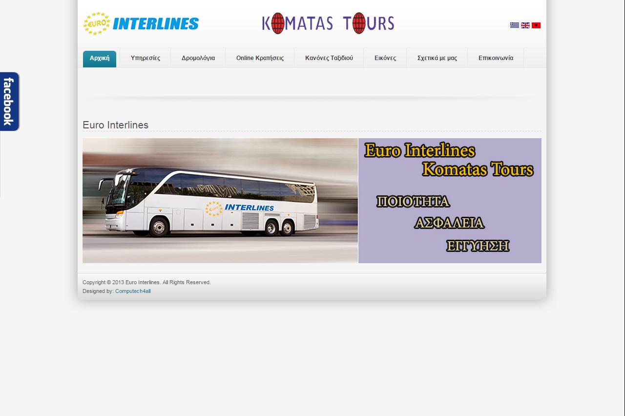 eurointerlines.com